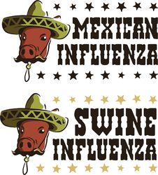 Free Mexican Swine Flu Stock Images - 9231524
