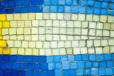 Free Arty Mosaic Stock Photo - 9234890