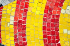 Free Arty Mosaic Royalty Free Stock Photography - 9234897