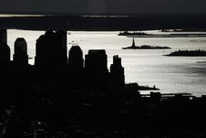 Free NYC Manhattan Stock Photography - 9238342
