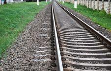 Free Railway Stock Photo - 9239690