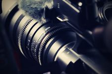 Free Camera Lens Royalty Free Stock Photography - 92330877