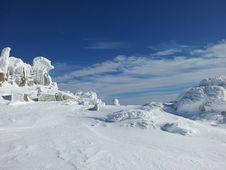 Free Sky, Arctic, Freezing, Arctic Ocean Stock Images - 92331534