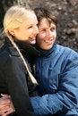 Free Happy Teenagers Stock Photo - 9246010