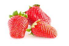 Free Strawberry Stock Photography - 9240112