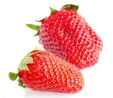 Free Strawberry Royalty Free Stock Photo - 9240205