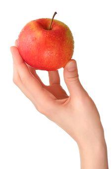 Free Apple Stock Photo - 9240820