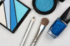 Free Cosmetics Stock Photo - 9241000