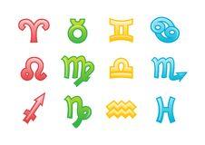 Free Zodiac Signs Stock Photo - 9241970