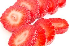Free Strawberry Stock Images - 9242254