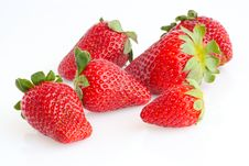 Free Strawberry Stock Photo - 9242270