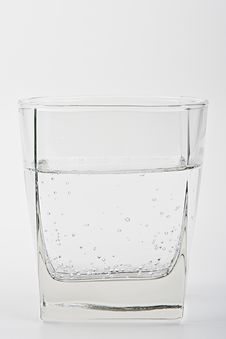Free Mineral Water Royalty Free Stock Photography - 9243867