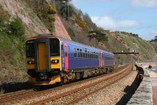 Free Train Stock Photography - 9244102