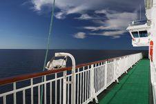 Free Cruise Ship Royalty Free Stock Image - 9248136