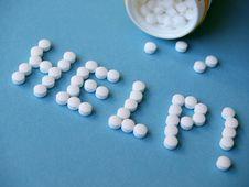 Free Pills Stock Photos - 9248363