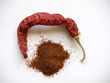 Free Chili Pepper Stock Images - 9248434