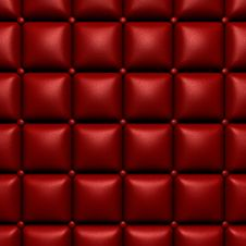 Free Furnishing Leather Texture Stock Photography - 9248612