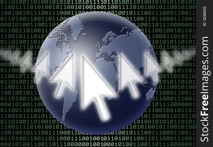 Internet concept (02)