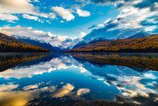 Free Lake McDonald Royalty Free Stock Images - 92428639