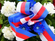 Free Memorial Wreath Stock Photos - 9251263