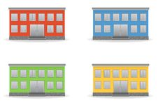 Free Houses Stock Photography - 9251682
