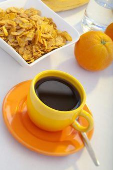 Free Breakfast Stock Photos - 9252053
