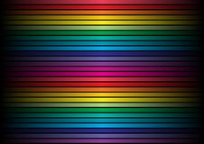 Free Rainbow Colors For Backgrounds Stock Image - 9252071
