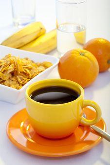 Free Breakfast Stock Photos - 9252163
