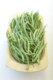 Free Green Beans Stock Photos - 9252373