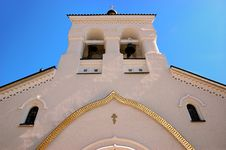 Free Exterior Of Christian Church Stock Photos - 9254343