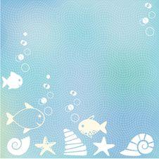 Free Sea Royalty Free Stock Photo - 9255045