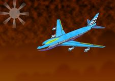 Free Airplane Stock Photography - 9256432