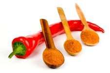 Free Red Chili Royalty Free Stock Photography - 9258987