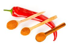 Free Red Chili Stock Photography - 9258992