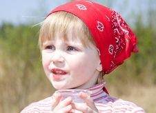 Free Baby Stock Photography - 9259242