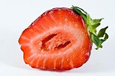 Free Strawberry Fruit Royalty Free Stock Image - 9259556