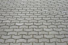 Free Cobblestone Pavement Stock Photos - 9259783
