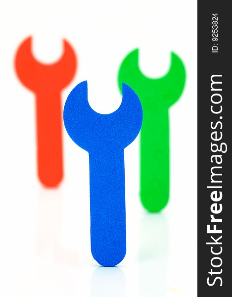 Construction Symbols - Free Stock Images & Photos - 9253824