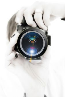 Free Cameras & Optics, Camera Lens, Lens, Camera Royalty Free Stock Photos - 92525408