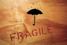 Free Rain Might Hurt Royalty Free Stock Images - 92590039