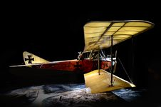 Free Albatros B. 11 &x28;10&x29; Stock Images - 92590184