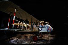 Free Airco De Havilland DH 2 &x28;4&x29; Stock Photos - 92590193
