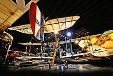 Free Airco De Havilland DH 2 &x28;8&x29; Royalty Free Stock Photos - 92590218