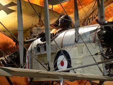 Free Airco De Havilland DH 2 &x28;6&x29; Stock Images - 92590234