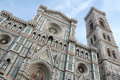 Free The Duomo In Florence Italy Royalty Free Stock Photography - 9262617