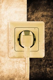 Free Socket Stock Photos - 9260133