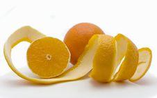 Free Orange Stock Photo - 9260150