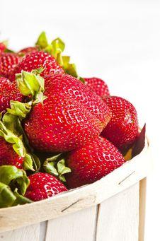 Free Strawberries Stock Photos - 9260903