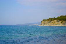 Free Black Sea Stock Images - 9262294