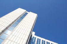 Free High Building Stock Photography - 9262662